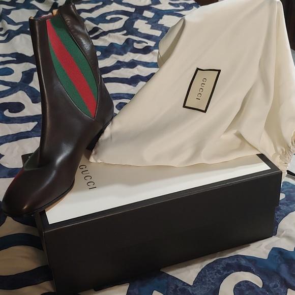 Gucci Shoes | Sale Boots | Poshmark
